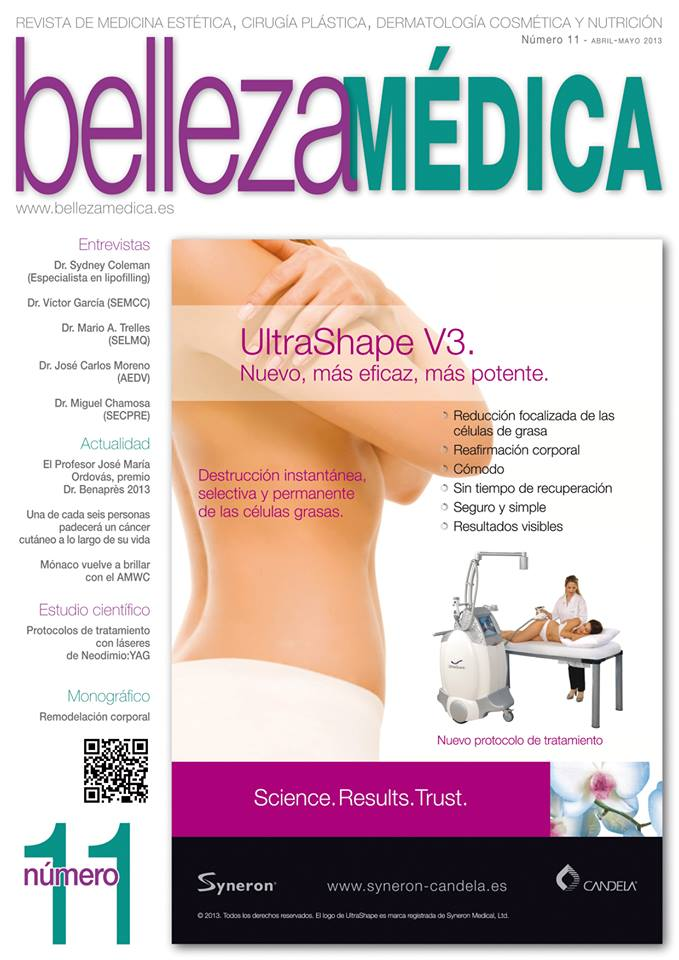 Cover of BellezaMEDICA